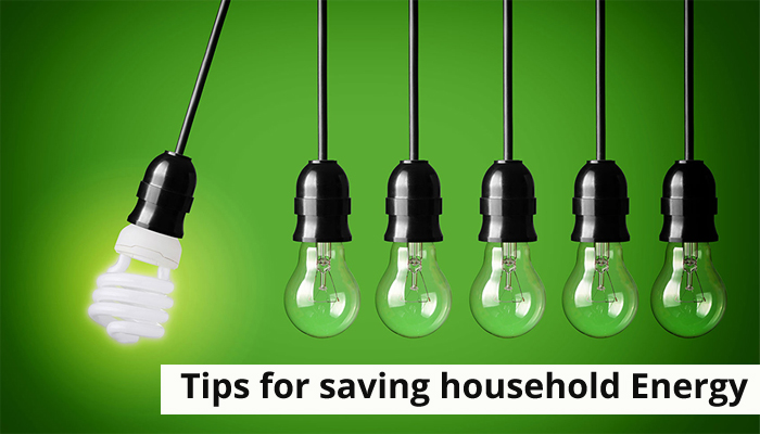 Enery Saving Tips and Challenges